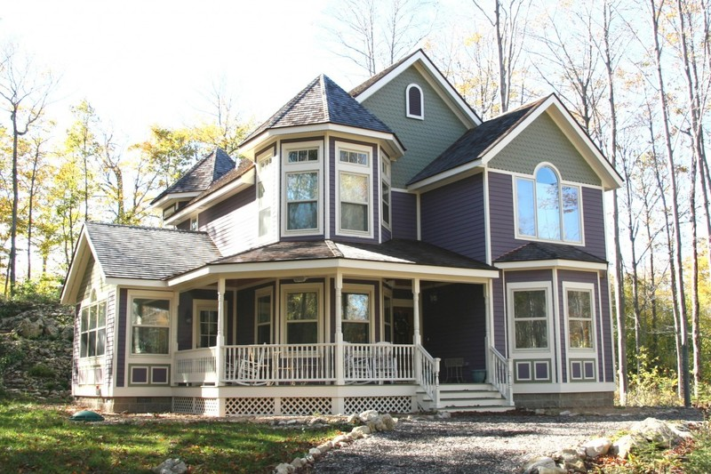Modular Homes, About Pure Country Homes