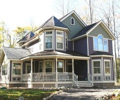 About Pure Country Homes