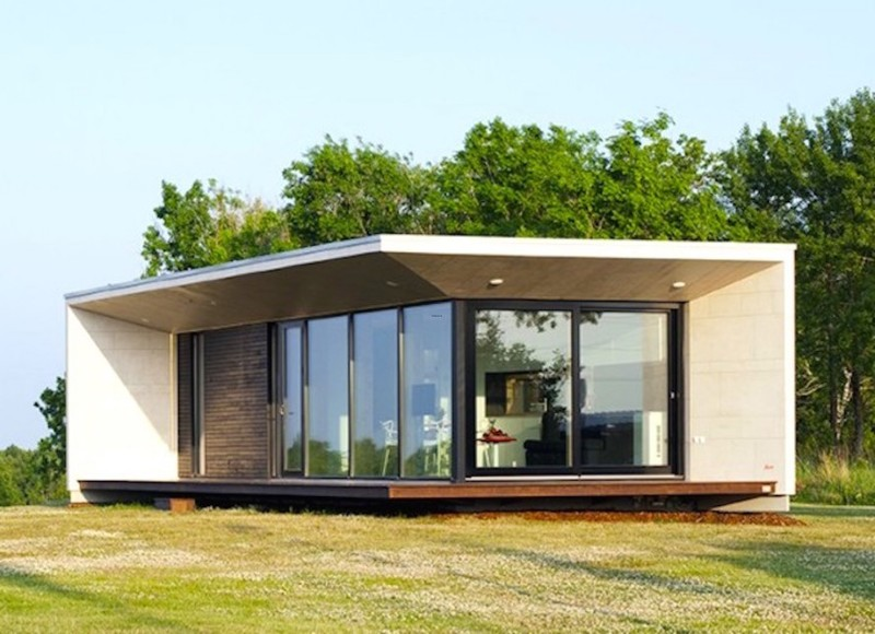 Modular Homes, 12 Brilliant Prefab Homes That Can Be Assembled In Three Days Or Less