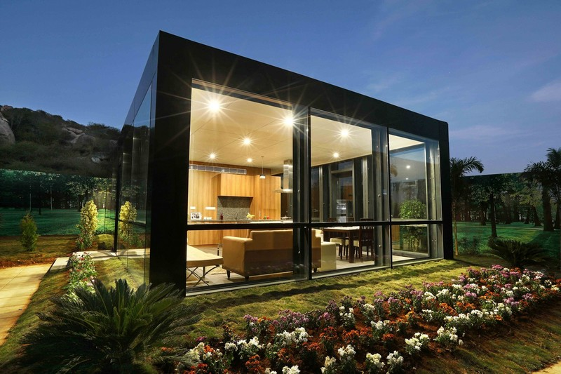 Modular Homes, Luxury Designer Prefab Homes
