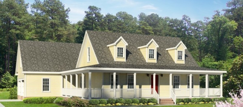 Modular Homes, New Jersey Modular Homes Construction Guide