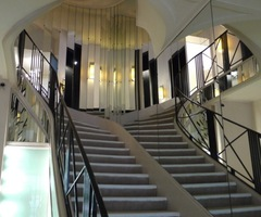 Visite, Appartement Coco Chanel, Escalier Art Deco, Style, Coco Chanel