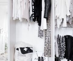 25+ Best Ideas About White Wardrobe Closet On Pinterest