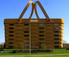 35+ Strange And Awesome Buildings Architecture