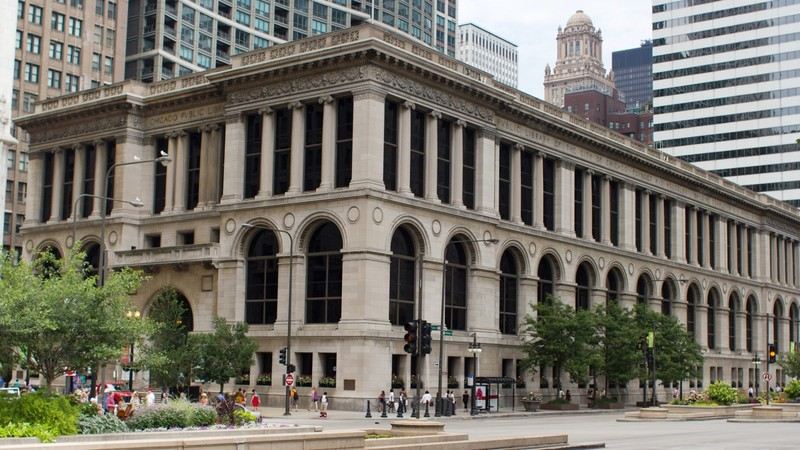 Architecture Buildings, Buildings Of Chicago · Chicago Architecture Foundation