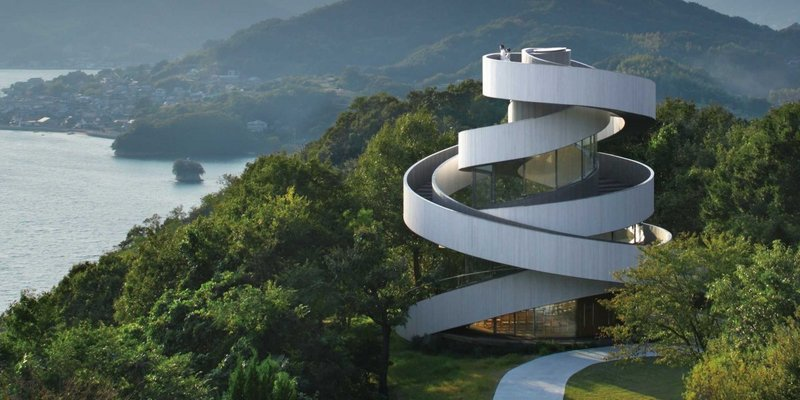 Architecture Buildings, World Architecture Fest Debuts 2015's Best Building Nominees