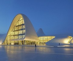 Riba Shortlists 30 Buildings For Worlds Best Architecture