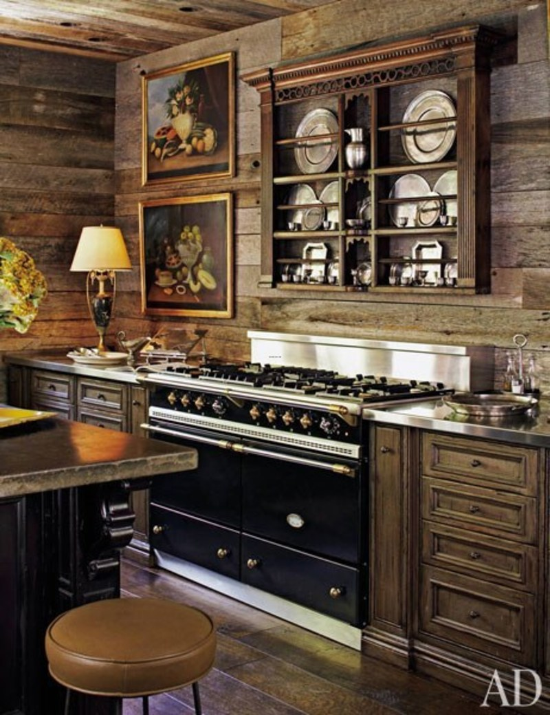 Rustic Kitchen Ideas, 29 Rustic Kitchen Ideas You'll Want To Copy Photos