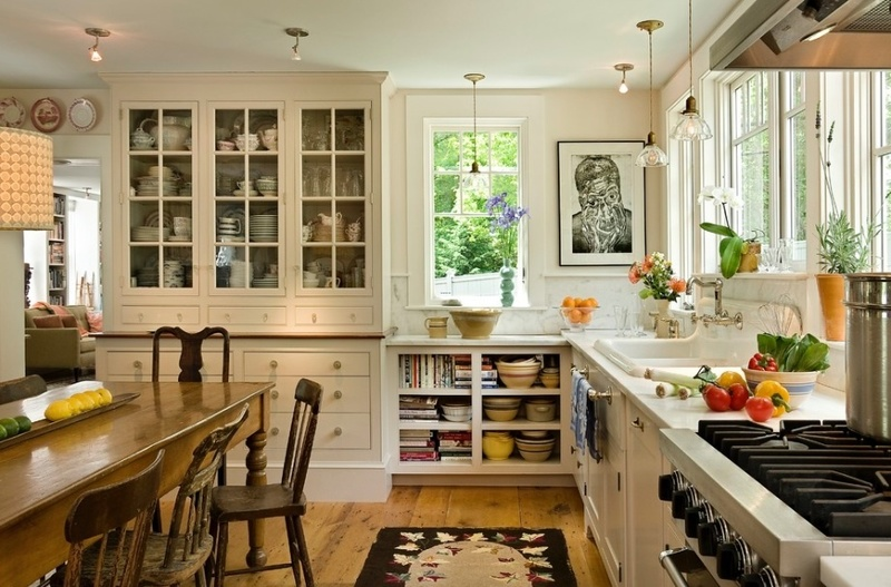 Rustic Kitchen Ideas, 10 Rustic Kitchen Designs That Embody Country Life