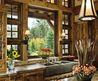 25+ Best Ideas About Rustic Kitchens On Pinterest