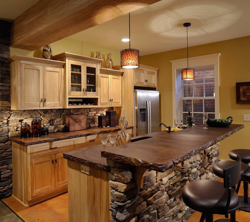 Rustic Kitchen Ideas, 20 Rustic Kitchen Ideas