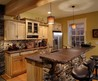 20 Rustic Kitchen Ideas