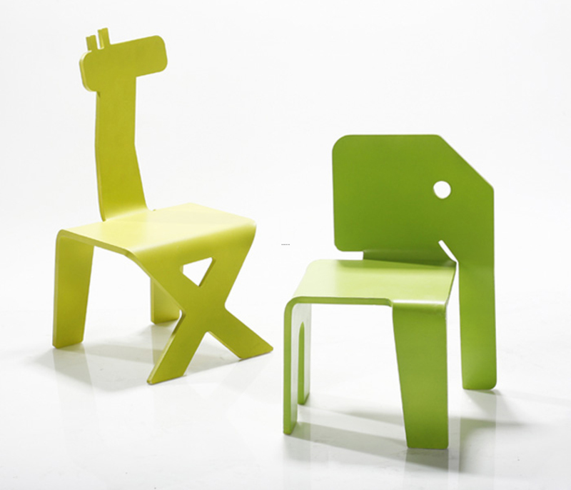 Kids Chairs, Animal Chairs