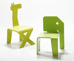 Animal Chairs