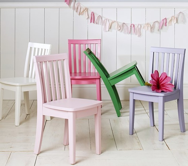 Kids Chairs, Carolina Play Chairs