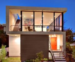 25+ Best Ideas About Small House Design On Pinterest
