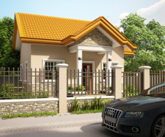 Small House Design Shd