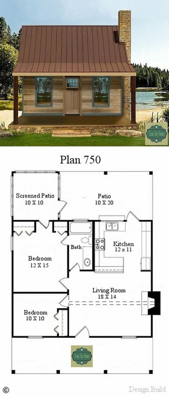 Small Home Designs, 25+ Best Ideas About Tiny House Plans On Pinterest