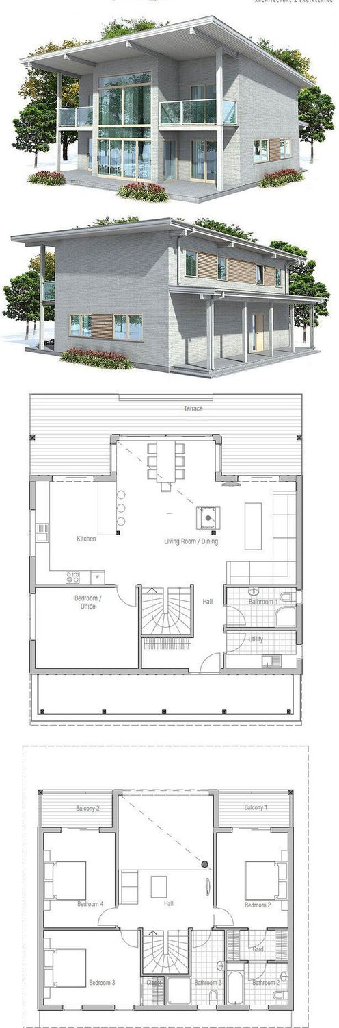 Small Home Designs, 25+ Best Ideas About Small Home Design On Pinterest
