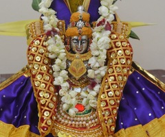 Varalakshmi Vratham & Navrathri Kalasam Jodanai/Decoration And Pooja