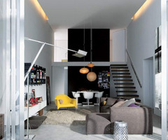Small Spaces In Style