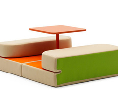 Small Space Furniture Piece Is A Tiny Multipurpose Solution