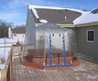Maritimes Hot Tub Spa Enclosures