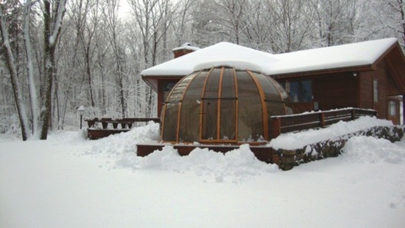 Hot Tub Encloser, Hot Tub Gazebos Vs. Hot Tub Enclosures