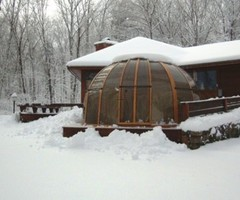Hot Tub Gazebos Vs. Hot Tub Enclosures
