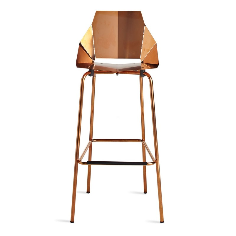 Barstool Pictures, Real Good Copper Bar Stool