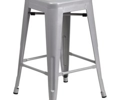 "Trent Austin Design Lompoc 24"" Bar Stool & Reviews"