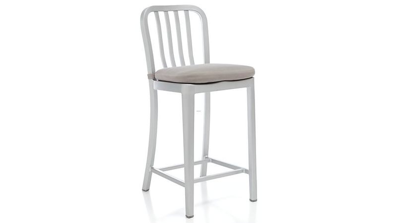 Barstool Pictures, Delta Alloy Chair