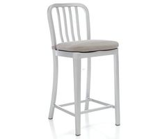 Delta Alloy Chair