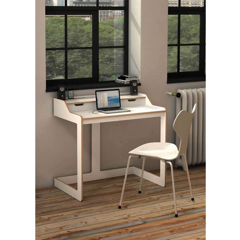 Small Desks For Small Spaces Luxury Small Room Home Security ...