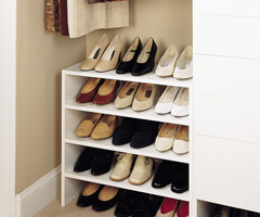Shoe Racks And Organizers