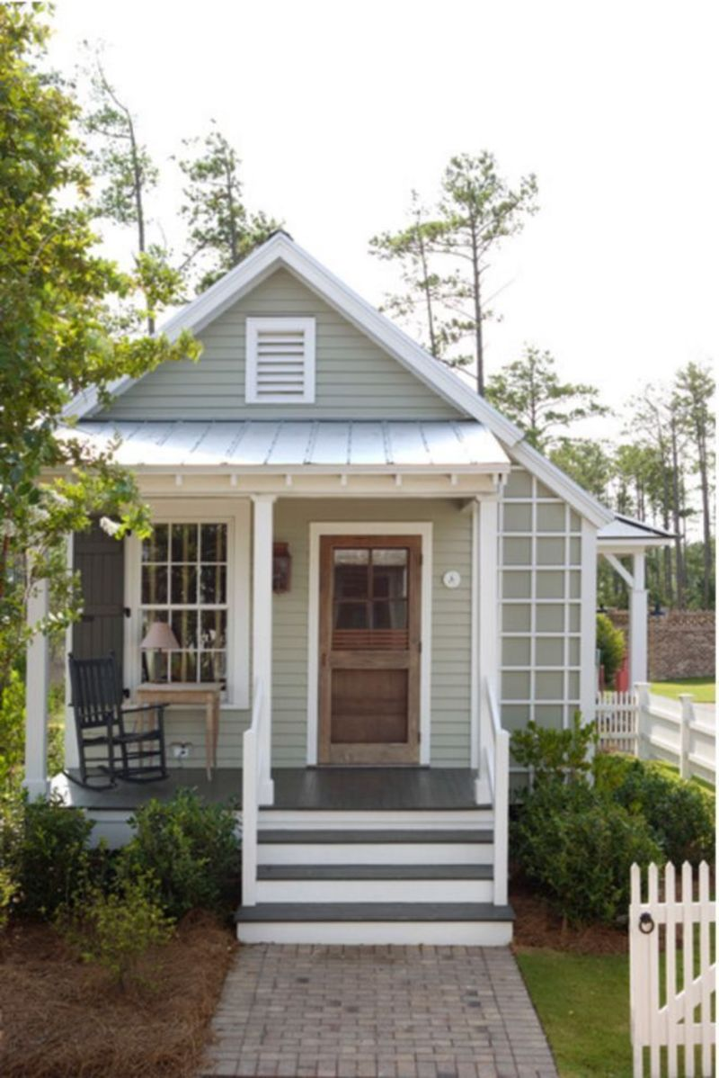 Tiny House 1940 Ideas, Best 25+ Guest Houses Ideas On Pinterest