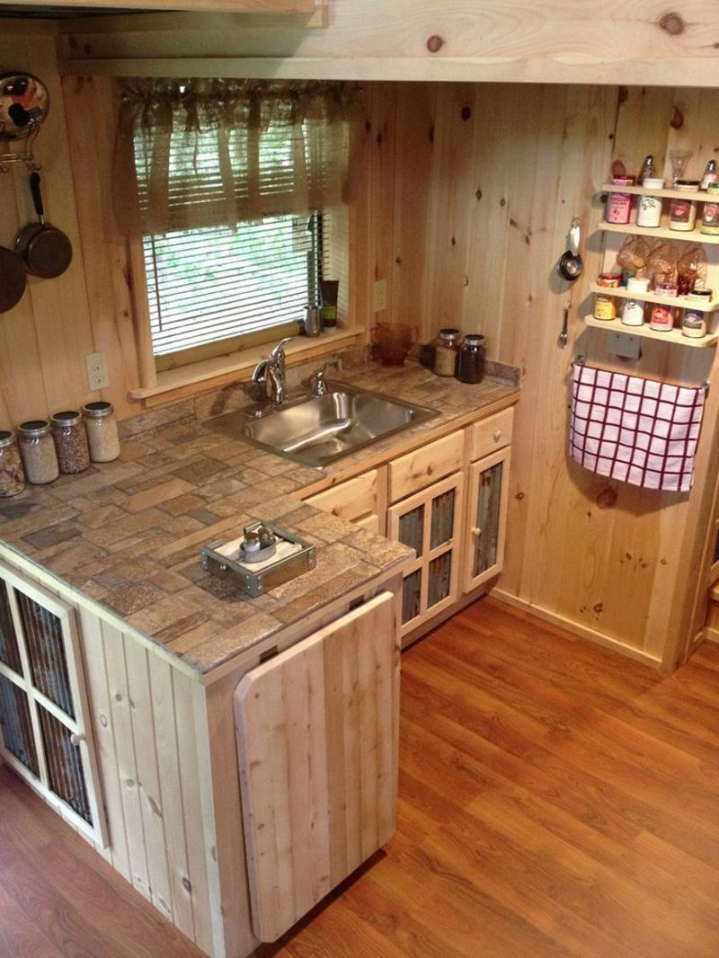 Tiny House 1940 Ideas, 500 Best 500 Sq Ft Or Less Images On Pinterest