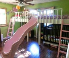 Best 25+ Kid Loft Beds Ideas On Pinterest