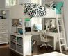 Best 25+ Girls Bunk Beds Ideas On Pinterest