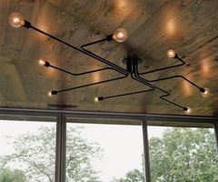 Best 20+ Mid Century Chandelier Ideas On Pinterest