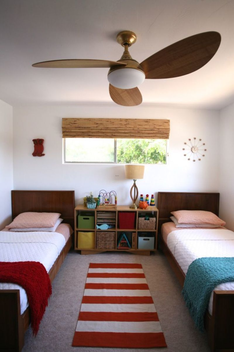 Midcentury Modern Wood Ceiling Lights, Best 20+ Modern Ceiling Fans Ideas On Pinterest
