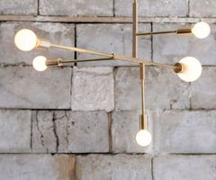 Best 20+ Mid Century Lighting Ideas On Pinterest