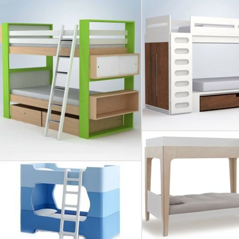 Modern Bunk Beds, Best 25+ Contemporary Bunk Beds Ideas On Pinterest