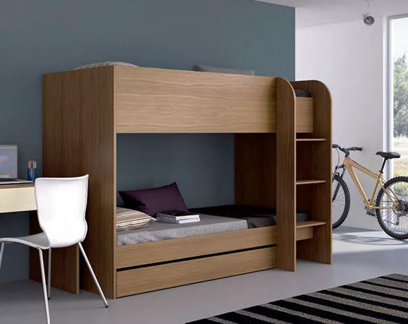 Modern Bunk Beds, Contemporary Bunk Beds In Style