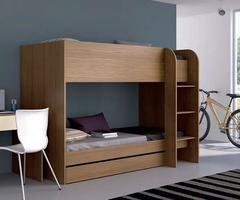 Contemporary Bunk Beds In Style