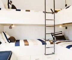 Best 25+ Modern Bunk Beds Ideas On Pinterest