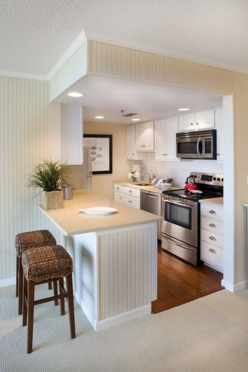 A Tiny Condo Kitchen Remodel, Best 25+ Condo Kitchen Remodel Ideas Only On Pinterest