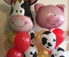 Balloon Shop Milford Ct & Balloon Décor & Helium Balloons. We Deliver Balloons