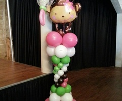 1000 Best Balloon Creations Images On Pinterest