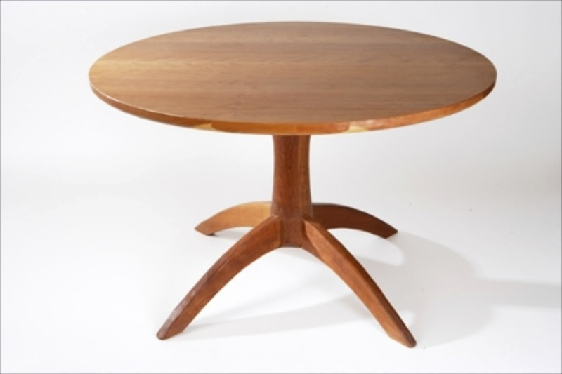 Round Table, Popular Round Pedestal Table Ideas